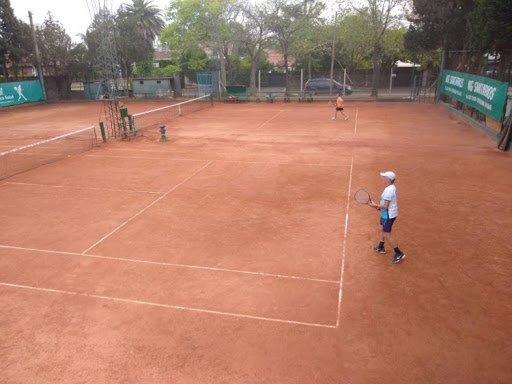 Tenis: se pone en marcha el Campeonato Interclubes